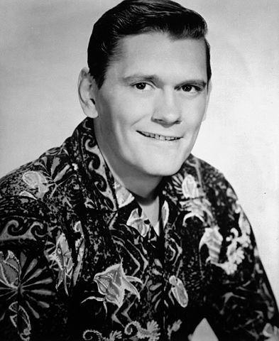 Dick York in 1965. | Source: Wikimedia Commons