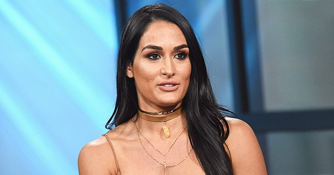 Nikki Bella Says Postpartum Depression Doesn't Mean You Hate a Baby