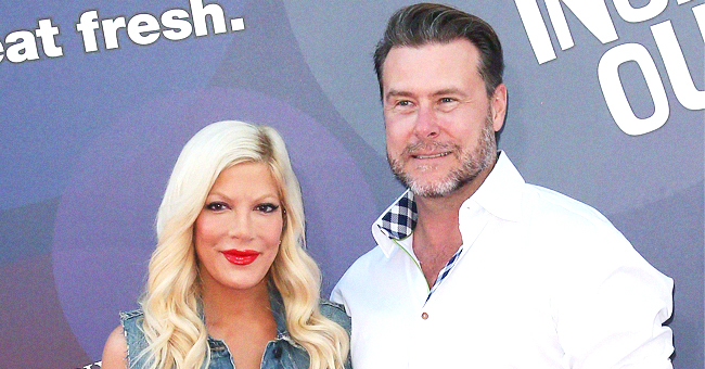 Tori Spelling of 'Beverly Hills, 90210' Shares New Photos of Daughter Hattie on Her 8th Birthday
