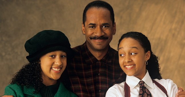 Tim Reid AKA Ray from 'Sister, Sister' Has an Actress Wife Daphne Who Looks Stunning at 73