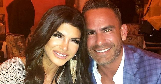 RHONJ's Teresa Giudice Talks about Being Happy with Her New Boyfriend & Moving on after Divorce