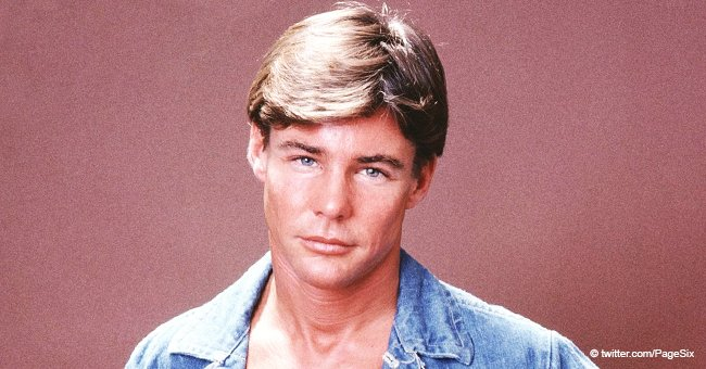 'Airwolf' actor Jan Michael Vincent dies aged 73