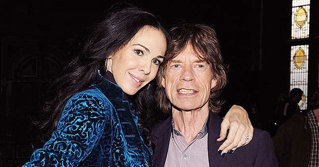 Inside Rolling Stones Singer Mick Jagger & L'Wren Scott's Love Story That Ended in Tragedy