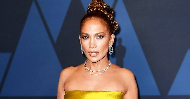 Jennifer Lopez Shares Regret over Turning down Role in 2002 Film 'Unfaithful' Which Later Received Oscar Nod