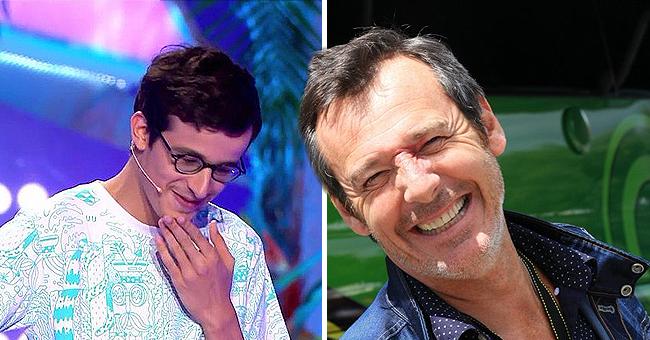 Les 12 coups de midi : Jean-Luc Reichmann ridiculise la blague ratée de Paul