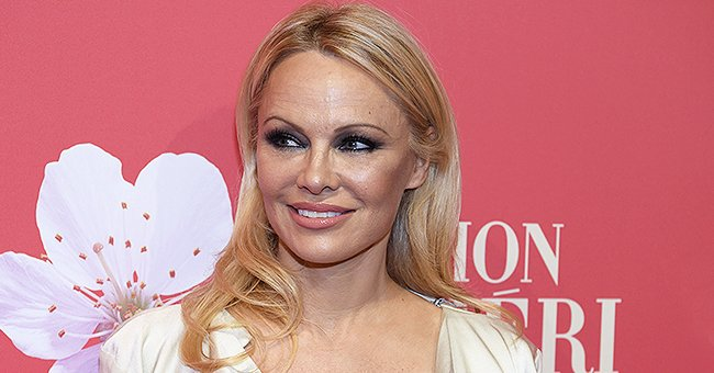 People: Pamela Anderson Dating Her Security Guard Dan Hayhurst Months after Jon Peters Divorce