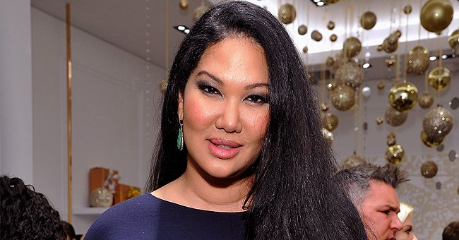 Kimora Lee Simmons Praises Daughter Ming Lee & Shares Cute Video on Her 20th Birthday