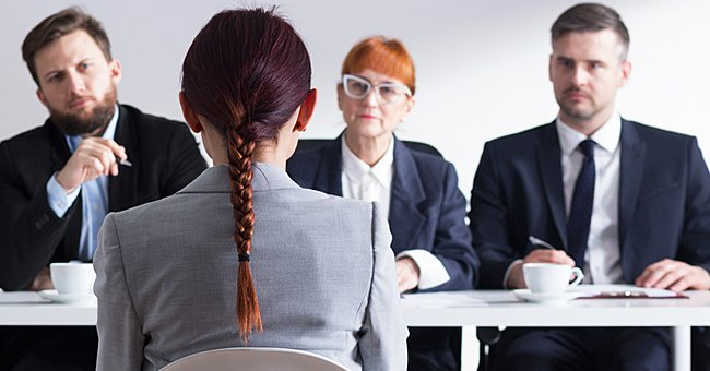 Daily Joke: 3 Men Are Being Interviewed for a Job as a Detective