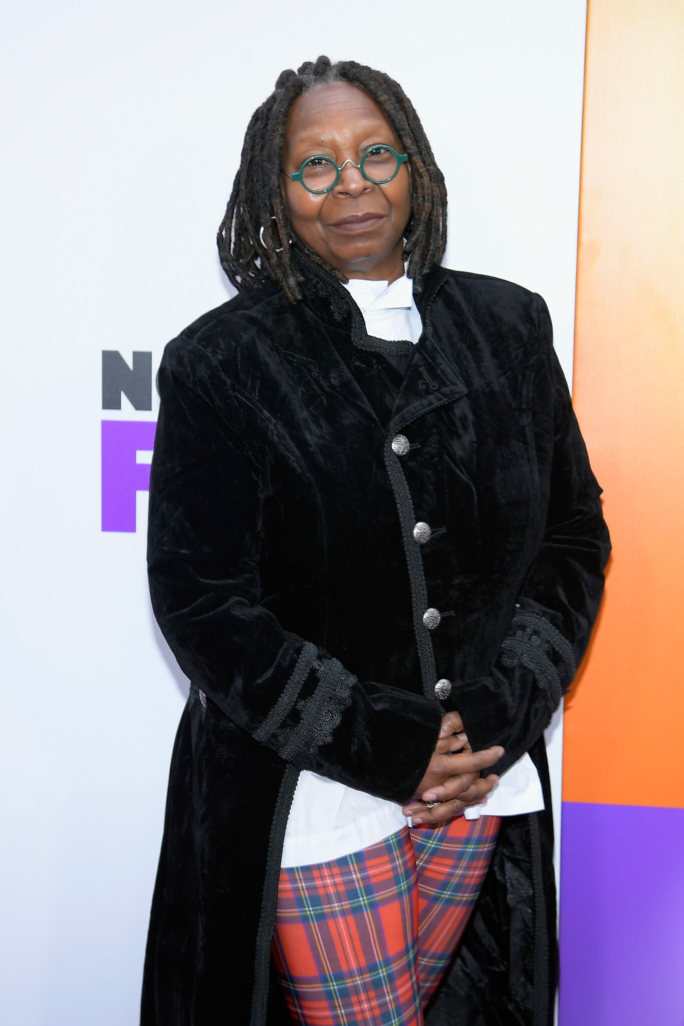 Whoopi Goldberg attends the world premiere of 'Nobody's Fool'  | Getty Images