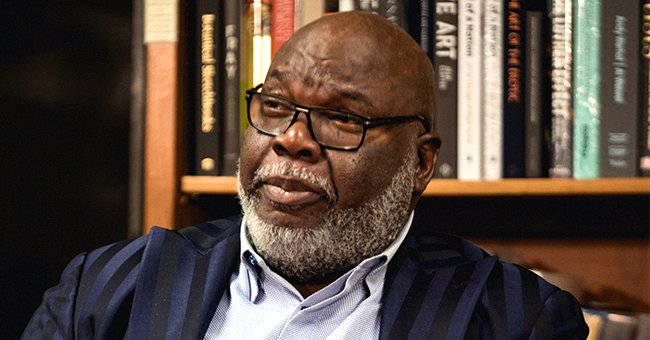 Bishop TD Jakes Blesses Followers with an Inspiring Quote from Pastor Joel Tudman — See It