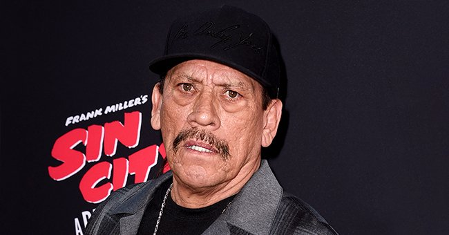 Danny Trejo Shows Support for Nashville in Tweet after Tornadoes Left Significant Damage