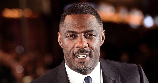 Idris Elba Says He Has Coronavirus