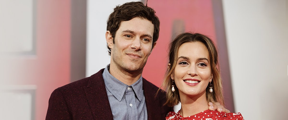 Adam Brody & Leighton Meester's Love Story — He Was Very Attracted to the 'Gossip Girl' Alum from Jump