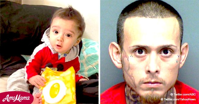 Dad and 3 family members accused of fake kidnapping and death of 8-month-old baby