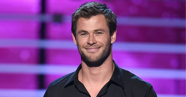 Chris Hemsworth Enjoys Vacation With His Family Ahead of Filming 'Thor: Love & Thunder'