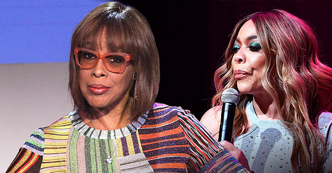 Gayle King Reportedly Rejects Wendy Williams' Tell-All Interview Offer