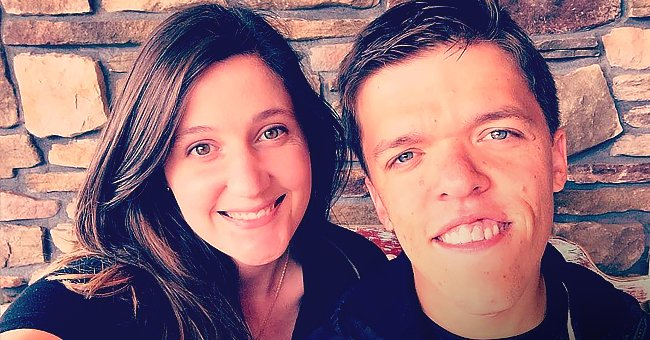 Amy Roloff from LPBW Shares First Photo with Newborn Granddaughter Lilah Ray