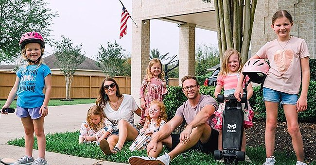 Danielle Busby of 'Outdaughtered' Shares Update with Fans about Their New Family Home