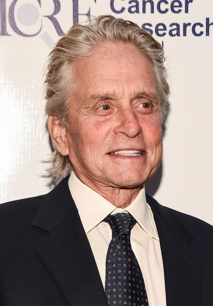 Michael Douglas I Image: Getty Images