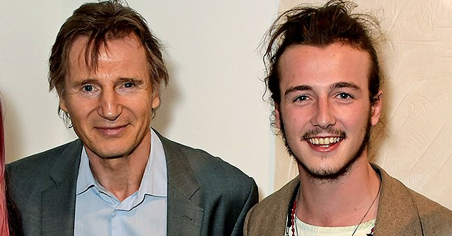 Liam Neeson's Son Micheál on How His Late Mom Natasha Would Have Felt about Him Starring in a Movie with His Dad