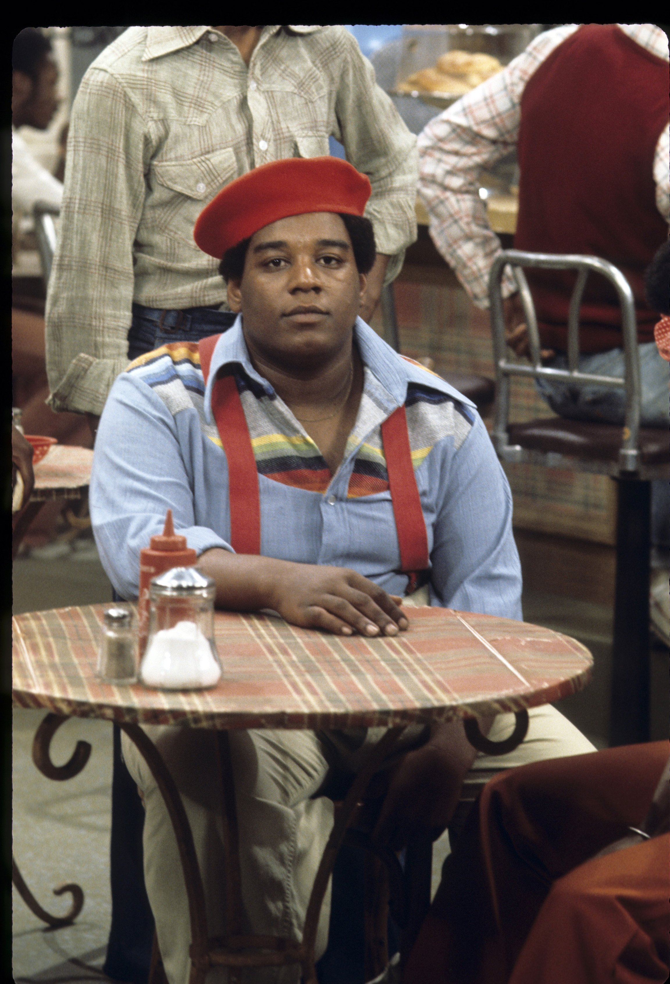 """FRED BERRY WHAT'S HAPPENING!! - """"The Burger Queen"""" - Airdate: November 20, 1976 