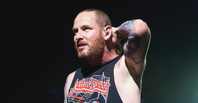 Slipknot's Corey Taylor Once Showed off Impressive Weight Loss Results — See Photos before & After