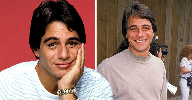 Remember 'Who's the Boss?' Star Tony Danza? Here's How He Looks at 69