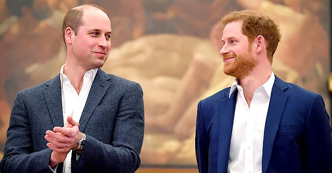 Us Weekly: Princess Diana Would Want Prince William & Harry to End Their Feud on TV