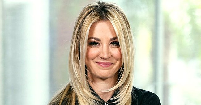 Kaley Cuoco Opens Up about Emotional Emmy Nomination for Role in 'The Flight Attendant'