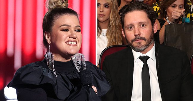 Kelly Clarkson Wins Custody of Kids Amid Challenging Time Co-parenting with Brandon Blackstock
