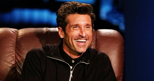 'Grey's Anatomy' Star Patrick Dempsey Leaves Fans Swooning after Posting a Chic Selfie