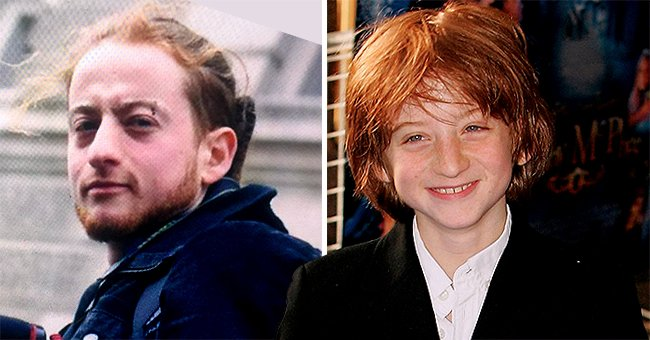 Raphael Coleman Who Played Little Eric Brown in 'Nanny McPhee' Dies at 25