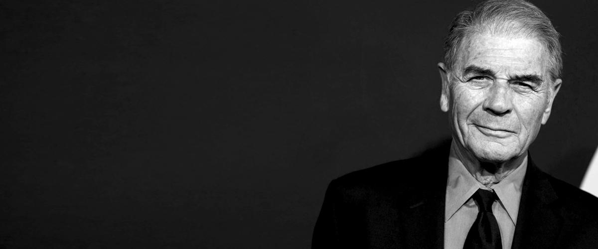 """L'acteur américain Robert Forster dans """"Jackie Brown"""" est décédé à l'âge de 78 ans"""