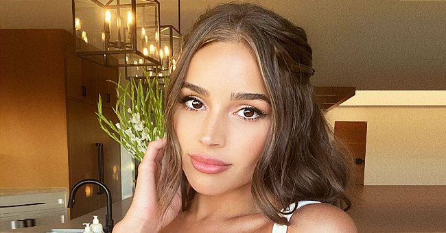 Model Olivia Culpo Opens up about Endometriosis Struggle & Urges Women to Do Their Research