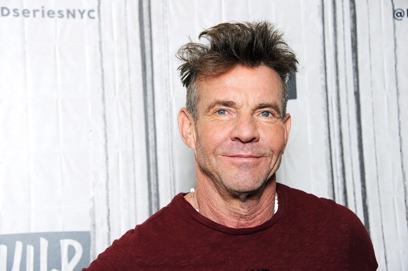Dennis Quaid on March 1, 2018 in New York City | Photo: Getty Images
