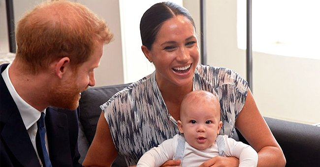 Meghan Markle Faced a Lot of Pressure as a Mom to Her Son Archie — Look inside Her Motherhood