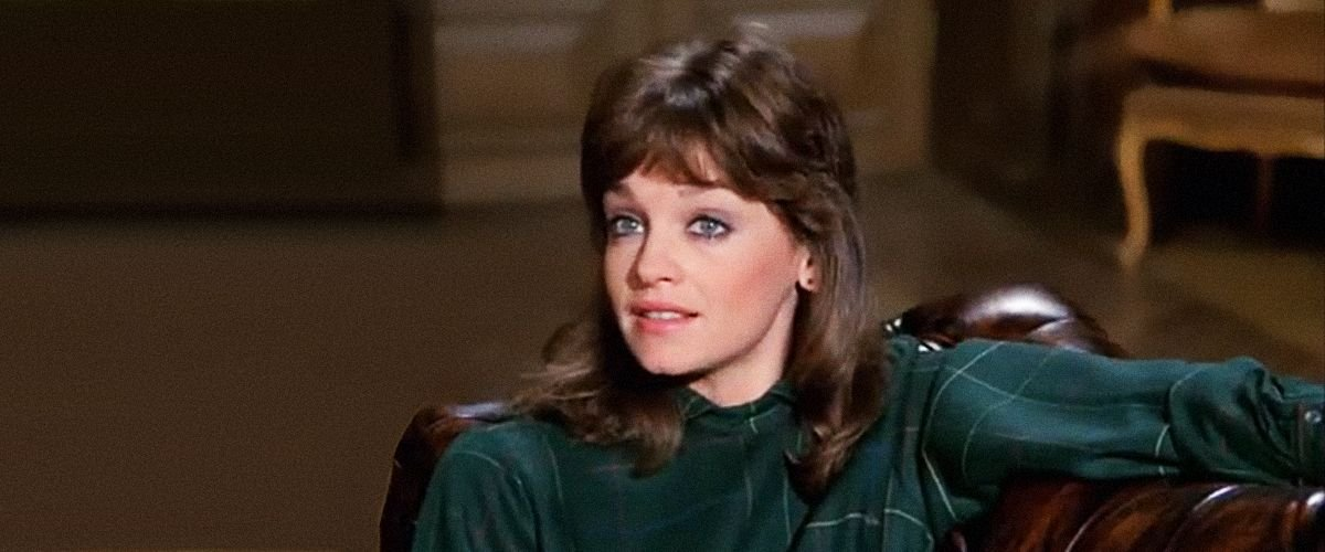 Pamela Sue Martin of 'Dynasty' Fame Is Now 67 and Looks Younger Than Her Age