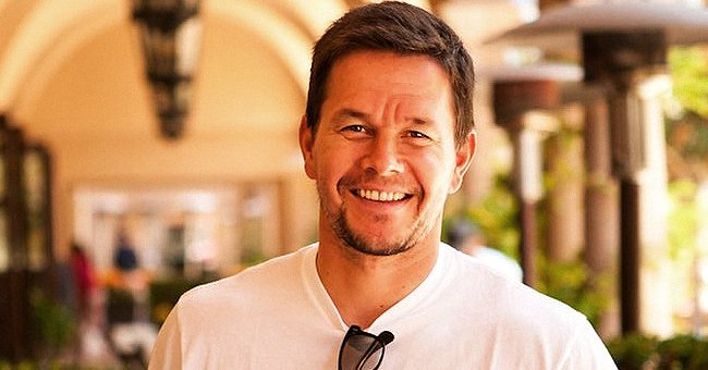 Mark Wahlberg of 'The Departed' Fame Reveals the Key to His Success Is Discipline