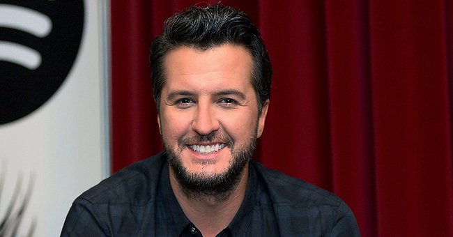Why Luke Bryan Got Emotional about Son Tate's 10th Birthday Surprise – Watch the Touching Video Here