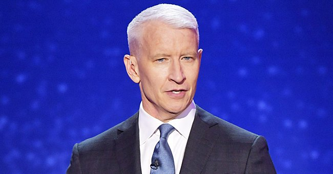 Anderson Cooper Make a Rare Admission as He Takes On the Role of Guest Host on 'Jeopardy!'