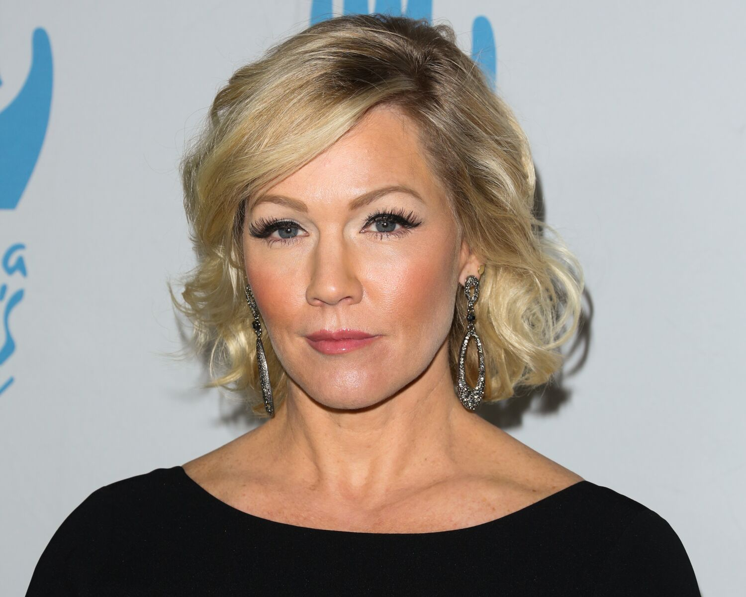 Jennie Garth assiste au 2e Gala annuel Save A Child's Heart | Photo : Getty Images