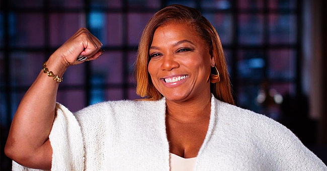 Queen Latifah to Receive WEB Du Bois Medal from Harvard for Her Contributions to Black Culture