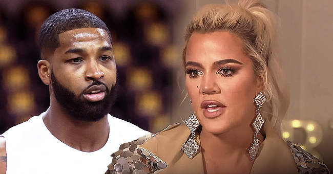 How Tristan Thompson Convinced Khloé K. He Was Single before They Got Serious