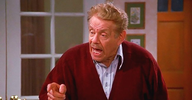 Jerry Stiller Almost Declined Role of George Costanza's Father in 'Seinfeld'