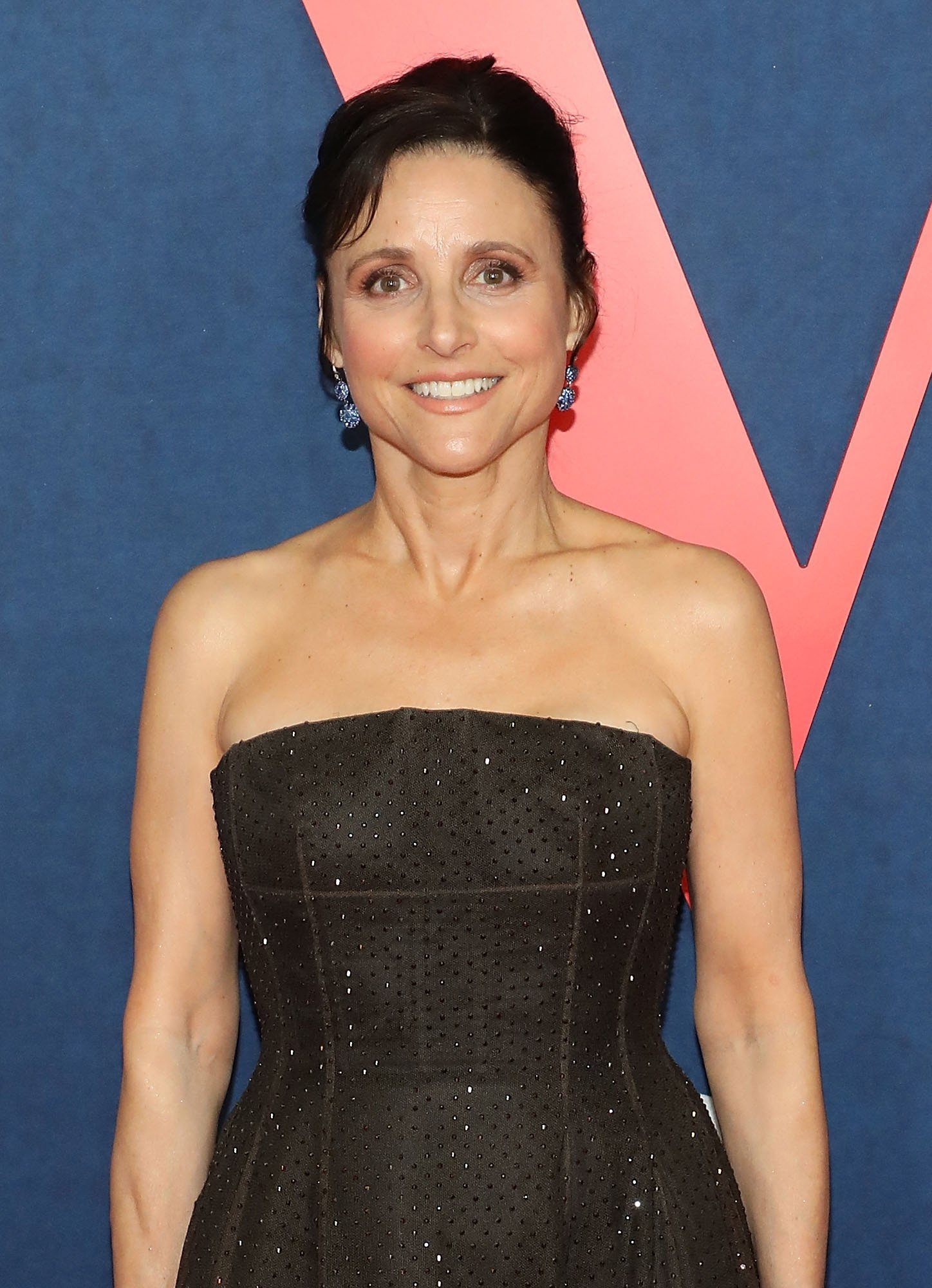Julia Louis-Dreyfus. I Image: Getty Images.