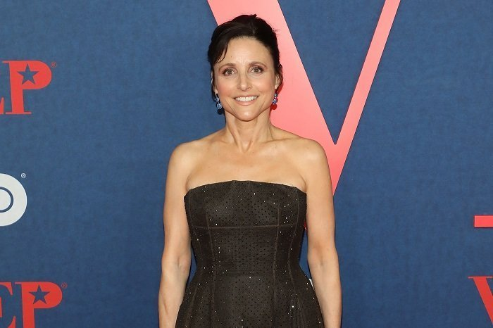 Julia Louis-Dreyfus I Image: Getty Images