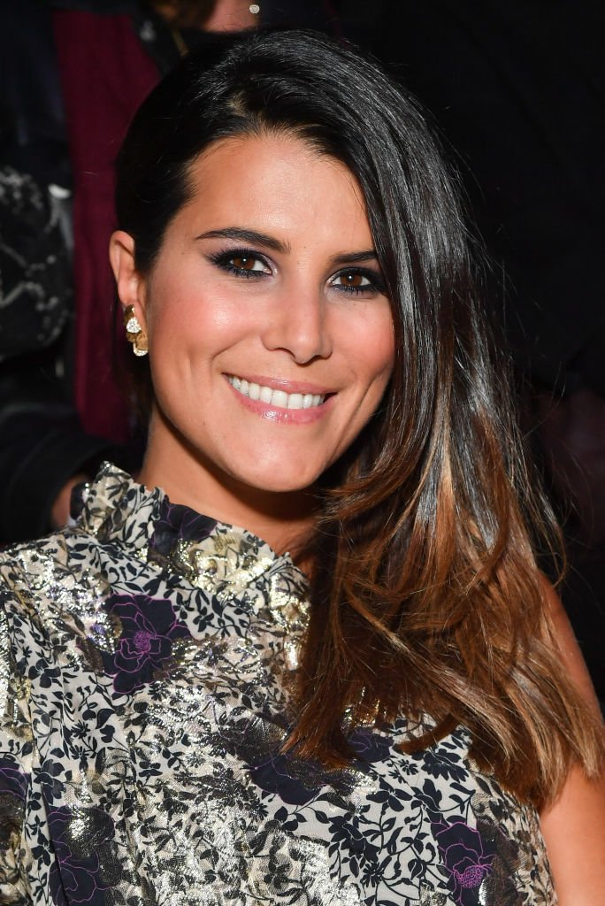 L'animatrice Karine Ferri | Photo : Getty Images
