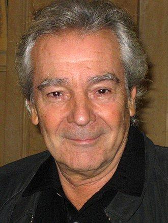 Pierre Arditi en 2009. | Photo: Wikipedia