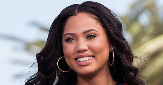 Ayesha Curry Talks Health and Weight Loss – Here Are Some Diets She Recommends