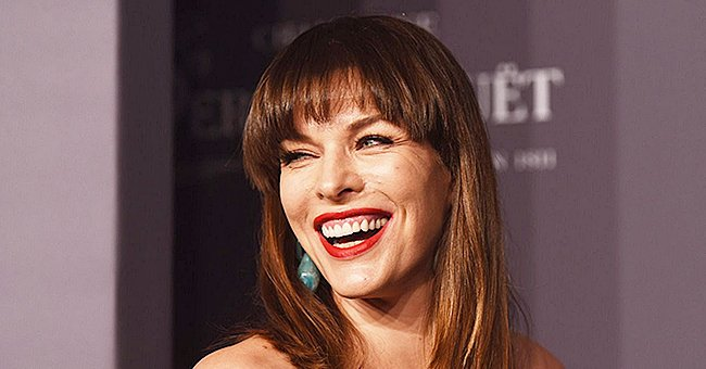 Milla Jovovich Shares Video of Baby Daughter Osian Melting Hearts with Her Grins and Giggles